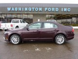 2011 Bordeaux Reserve Metallic Ford Fusion SEL #43184953
