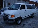 Dodge Ram Van 2002 Data, Info and Specs