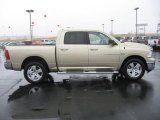 2011 Dodge Ram 1500 Lone Star Crew Cab 4x4 Data, Info and Specs