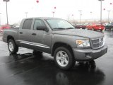 2011 Dodge Dakota Laramie Crew Cab Data, Info and Specs
