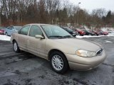 Ford Contour 1999 Data, Info and Specs