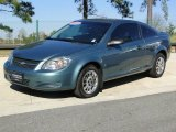 2009 Chevrolet Cobalt LS XFE Coupe Data, Info and Specs