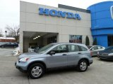 2009 Glacier Blue Metallic Honda CR-V LX 4WD #43184618