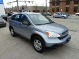 2009 Honda CR-V Glacier Blue Metallic