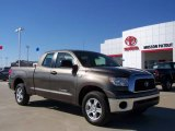 2008 Pyrite Mica Toyota Tundra Double Cab #4312919
