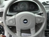 2005 Chevrolet Malibu Maxx LS Wagon Steering Wheel