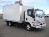 2011 Isuzu N Series Truck NPR ECO-Max