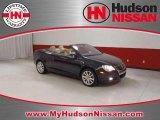 2007 Thunder Blue Metallic Volkswagen Eos 3.2 #43253555