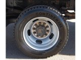 Dodge Ram 4500 Wheels and Tires
