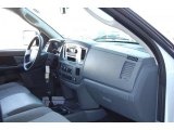Dodge Ram 4500 Interiors