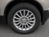 2011 Buick Enclave CX AWD Wheel