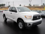 2011 Toyota Tundra Double Cab 4x4 Data, Info and Specs