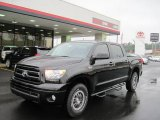 2011 Black Toyota Tundra TRD Rock Warrior CrewMax 4x4 #43254720