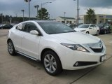 2011 Acura ZDX Technology SH-AWD Data, Info and Specs
