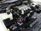 1990 Infiniti Q Engines