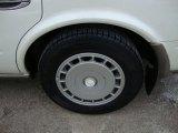 Infiniti Q 1990 Wheels and Tires