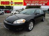 2006 Black Chevrolet Impala LTZ #43255050