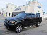 2007 Ford F150 Harley-Davidson SuperCrew 4x4