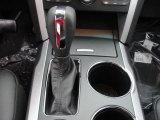 2011 Ford Explorer XLT 6 Speed SelectShift Automatic Transmission