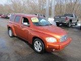 2007 Chevrolet HHR LT Data, Info and Specs