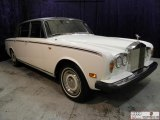Rolls-Royce Silver Shadow 1975 Data, Info and Specs