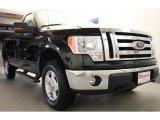 2009 Ford F150 XLT Regular Cab 4x4