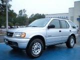 Honda Passport 2000 Data, Info and Specs