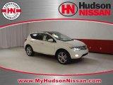2009 Glacier Pearl Nissan Murano LE AWD #43337994