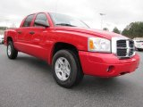 2006 Dodge Dakota SLT Quad Cab Data, Info and Specs
