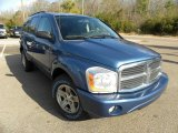 Dodge Durango 2006 Data, Info and Specs