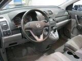 2009 Honda CR-V EX-L 4WD Dashboard