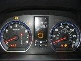 2009 Honda CR-V EX-L 4WD Gauges