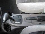 2003 Ford Focus LX Sedan 4 Speed Automatic Transmission