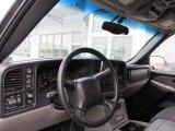 2001 Chevrolet Suburban 1500 LS 4x4 Dashboard