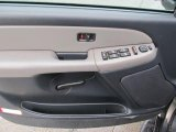 2001 Chevrolet Suburban 1500 LS 4x4 Door Panel