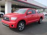2011 Radiant Red Toyota Tundra TRD Sport Double Cab #43339250