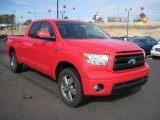 2011 Toyota Tundra TRD Sport Double Cab Data, Info and Specs