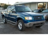 Ford Explorer Sport Trac 2001 Data, Info and Specs