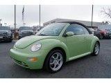 Volkswagen New Beetle 2004 Data, Info and Specs