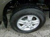 2010 Toyota Tundra SR5 Double Cab 4x4 Wheel