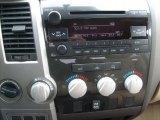 2010 Toyota Tundra SR5 Double Cab 4x4 Controls