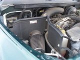 2001 Dodge Ram 2500 SLT Quad Cab 4x4 5.9 Liter OHV 16-Valve Magnum V8 Engine