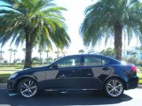 2008 Black Sapphire Pearl Lexus IS 250 #43338626