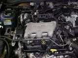Chevrolet Corsica Engines