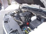 2004 Chevrolet Silverado 1500 LS Extended Cab 4x4 4.8 Liter OHV 16-Valve Vortec V8 Engine
