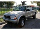 2000 GMC Sonoma SLS Sport Extended Cab 4x4