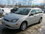 2003 CD Silver Metallic Ford Focus SE Wagon #43339902