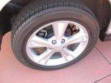 2008 Lexus RX 400h Hybrid Wheel