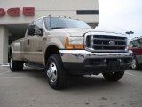 2001 Ford F350 Super Duty XLT SuperCab 4x4 Dually Data, Info and Specs