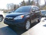 2007 Nighthawk Black Pearl Honda CR-V EX #43339451